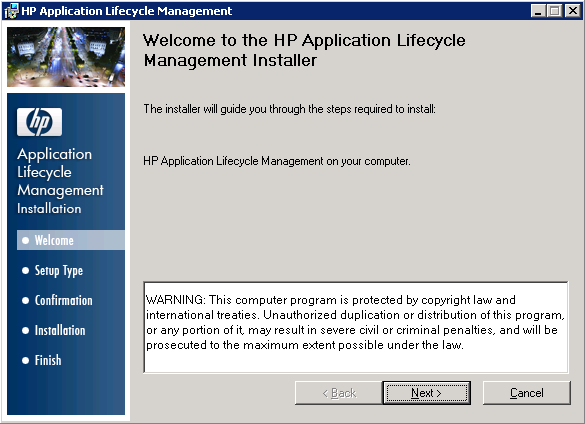 hp application lifecycle management installation guide 11.52