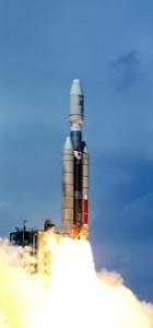 Commercial Titan Launch